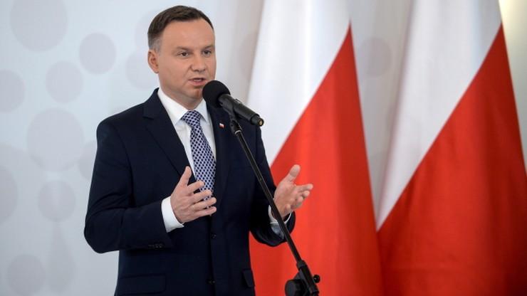 Łapiński: prezydent jest gotowy spotkać się z szefem PKW