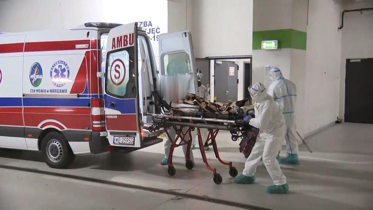Nowe przypadki koronawirusa w Polsce. Dane ministerstwa, 11 czerwca - Polsat News