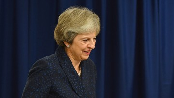 """Premier May wykluczyła przedterminowe wybory. """"Nie byłyby w interesie narodowym"""""""