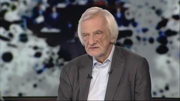 """""""Musimy mieć dystans do wojny z opozycją"""". Terlecki o rozmowie Duda-Tusk na forum ONZ"""