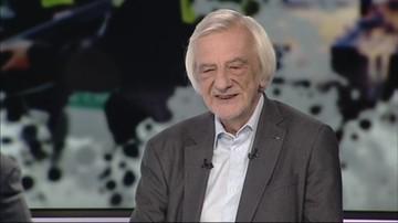 """2018-09-26 """"Musimy mieć dystans do wojny z opozycją"""". Terlecki o rozmowie Duda-Tusk na forum ONZ"""