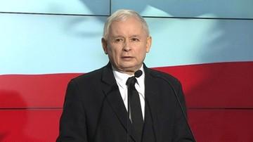 """""""Taśmy Kaczyńskiego"""": """"jeśli nie wygramy wyborów, to nie zbudujemy wieżowca w Warszawie"""""""