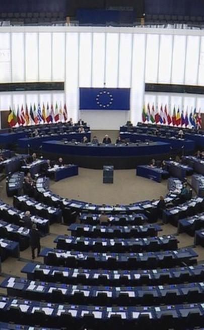 Bój o Parlament Europejski