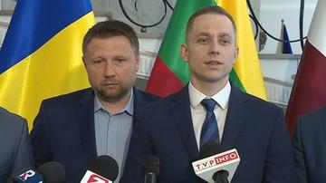 Prezes PiS pozwał posłów PO. Chodzi o spółkę Srebrna