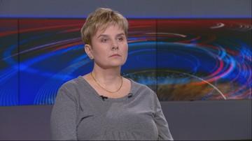 """""""Mam wrażenie, że chodzi o jakąś rozgrywkę polityczną"""". Córka Jolanty Brzeskiej o decyzji sądu"""